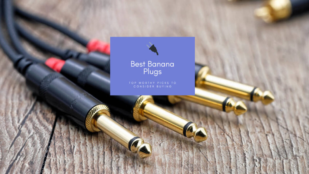 Best Banana Plugs