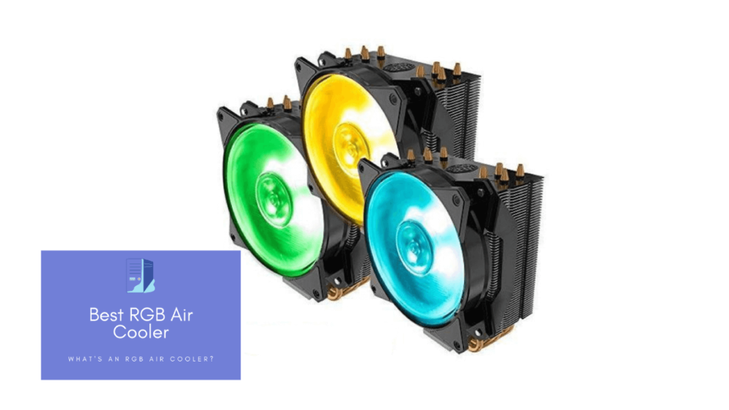 Best RGB Air Cooler